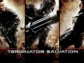 Terminators: Glābšana plakāts