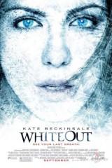 Baltā tumsa plakāts