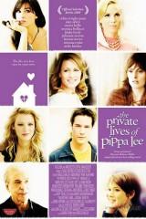 Pipas Lī privātā dzīve plakāts