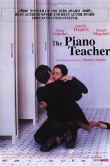 Klavierskolotāja plakāts