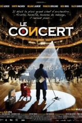 Koncerts plakāts