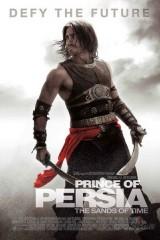 Persijas princis: laika smiltis plakāts