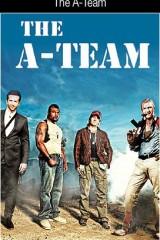 A komanda plakāts