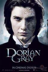 Dorians Grejs plakāts