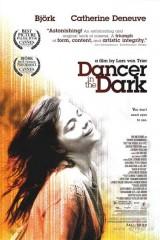 Dejotāja tumsā plakāts