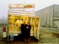 Debesis Pār Berlīni foto 7