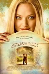 Vēstules Džuljetai plakāts