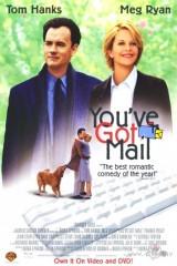 Tev pienācis pasts plakāts