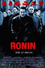 Ronins plakāts