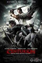 Centurions plakāts
