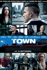 Pilsēta plakāts