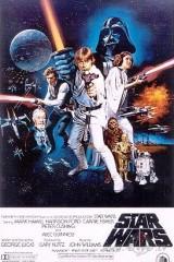 Zvaigžņu kari plakāts