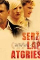 Seržanta Lapiņa atgriešanās plakāts