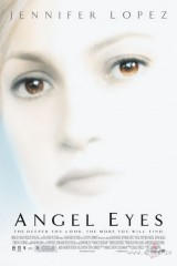 Eņģeļa acis plakāts