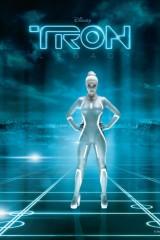 Trons: Mantojums plakāts