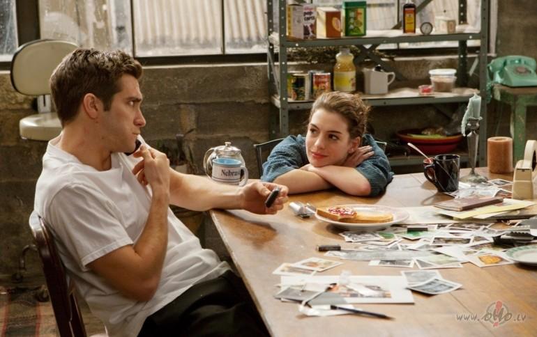 Filmas Mīlestība un citas zāles 4 - attēls no filmas