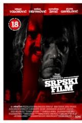 Serbijas filma plakāts