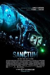 Sanctum plakāts