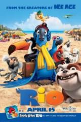 Rio plakāts