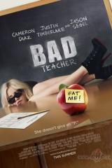 Sliktā skolotāja plakāts