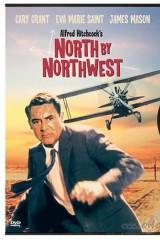 Uz Ziemeļiem caur Ziemeļrietumiem plakāts