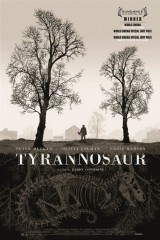 Tiranozaurs plakāts
