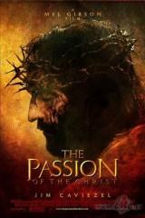 Kristus ciešanas plakāts