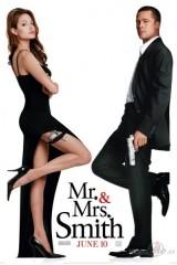 Smita kungs un kundze plakāts