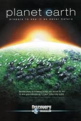 Planēta Zeme plakāts
