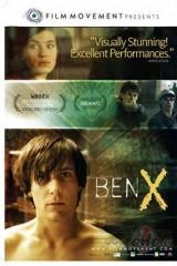 Bens X plakāts