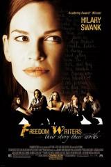 Brīvības rakstnieki plakāts