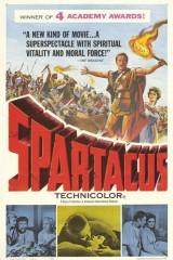 Spartaks plakāts