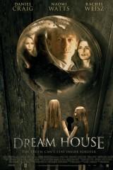 Sapņu māja plakāts