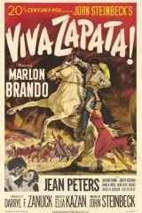 Viva Sapata! plakāts