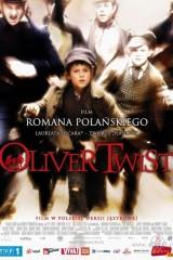 Olivers Tvists plakāts
