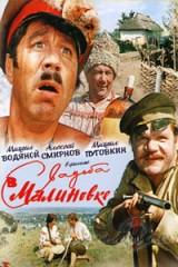 Kāzas Maļinovkā plakāts