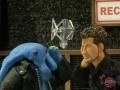 Cālis robots: Zvaigžņu kari foto 1