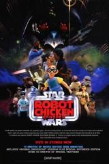 Cālis robots: Zvaigžņu kari plakāts