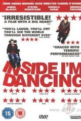 Dvēselē es dejoju. plakāts