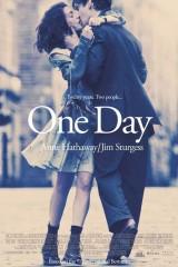 Viena diena plakāts