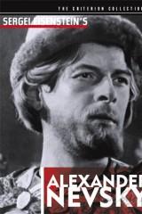 Aleksandrs Ņevskis plakāts