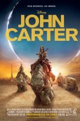 Džons Kārters plakāts