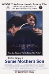 Kādas mātes dēls plakāts