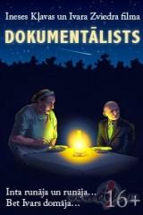 Dokumentālists plakāts