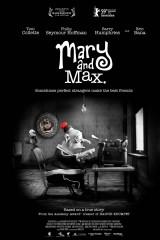 Mērija Un Makss plakāts