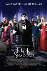 Tumšās ēnas plakāts