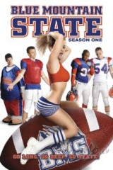 Blue Mountain State plakāts