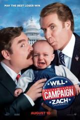 Kampaņa: vēlēšanu cirks plakāts