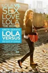 Lola ir pret plakāts