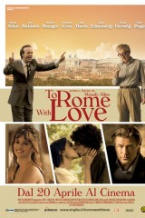 Romai - ar mīlestību plakāts